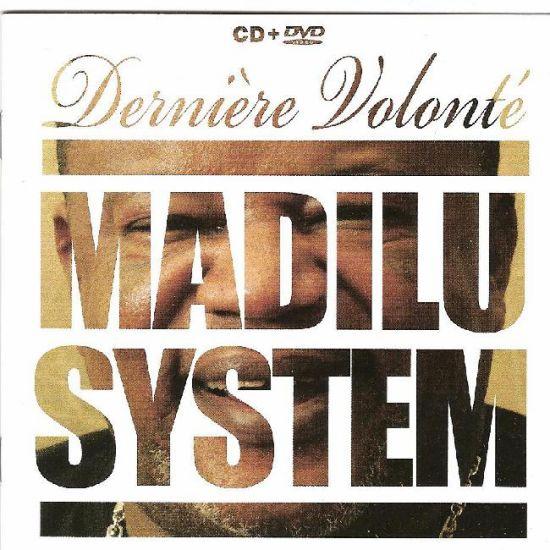 R.I.P Madilu System
