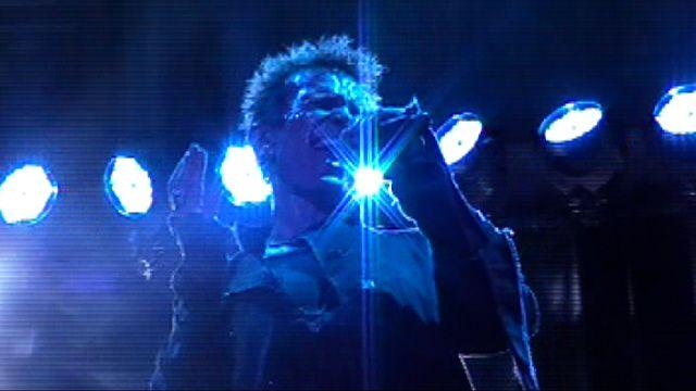 Concert Amsterdam 2008