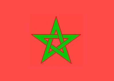 morocco forever l etoile du maroc. Black Bedroom Furniture Sets. Home Design Ideas