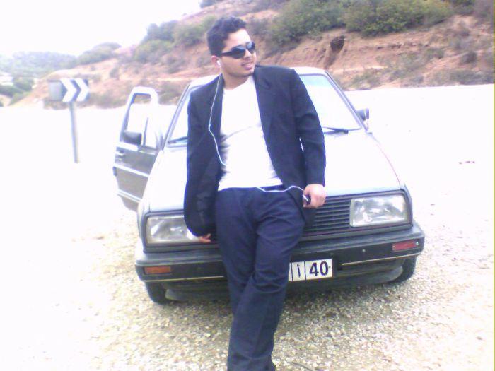 Cheb Hani en retour à Tétouan