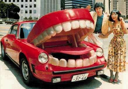 image marrante voiture