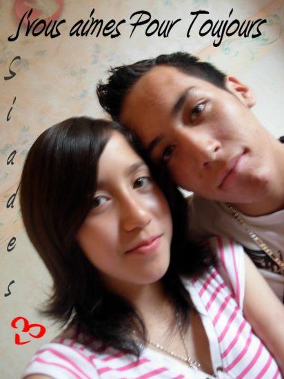Ma soeur et mon frère de coeur (l)