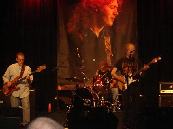 Tribute 2007