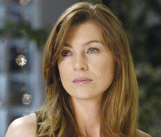 Meredith (Ellen Pompeo)