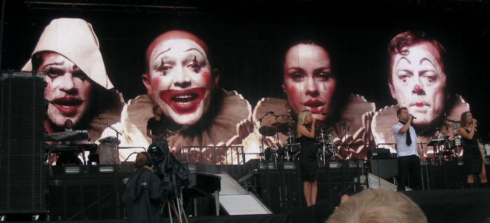Goodbye To The Circus