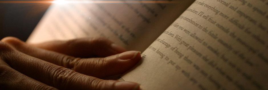 J'aime lire