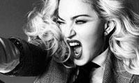 Madonna-world
