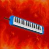 melodica-tube
