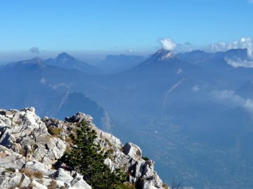 Moucherotte Isère Vercors Alpes