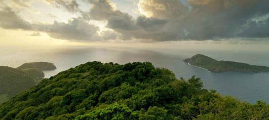 Ile de Bosse Guadeloupe