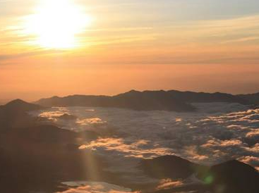 Mont Fuji Japon
