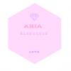 Aria-blogueuse