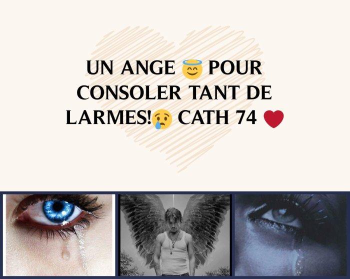 amour d'un ange!