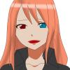 Profil de Mary-Hartfilia