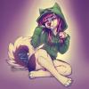 Furry-Naomy