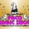 Paco-Magic-Show