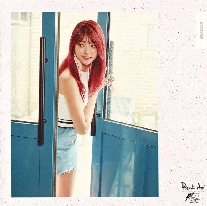 Nayoung ♡