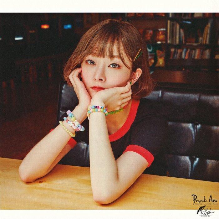 Eunwoo ♡