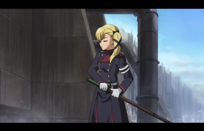 Aoi est l'assistante de Kureto