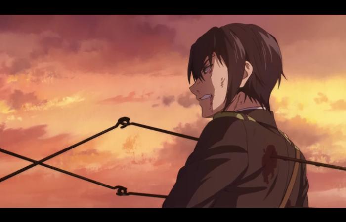 Shusaku meurt à son tour