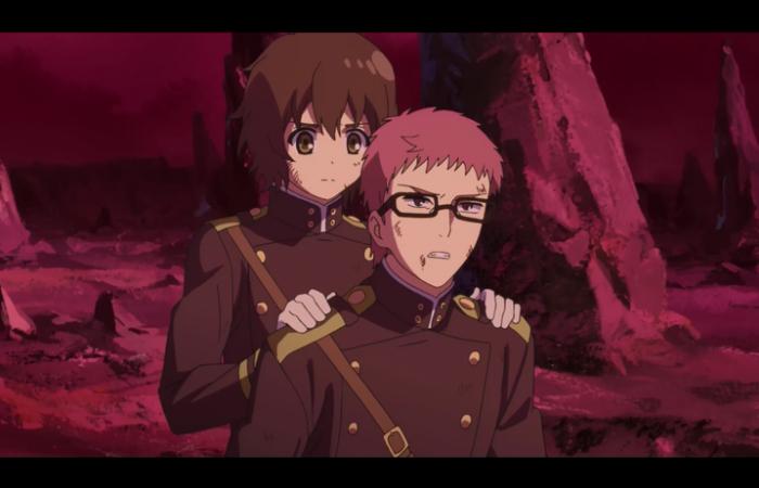 Yoichi et Kimizuki