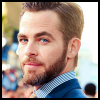 Profil de Chris-Pine