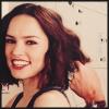 Profil de Daisy-Ridley