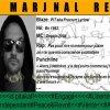 Profil de MJR