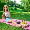 Collection-Barbie-Dolls