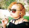 Profil de Maylissa-Gold-Chabine
