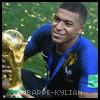 Profil de Mbappe-Kylian