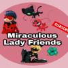 MiraculousLadyFriends