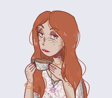 Sayako's mom psk why not, now that she's in the story