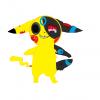 Profil de dessin-pikachu-noctali