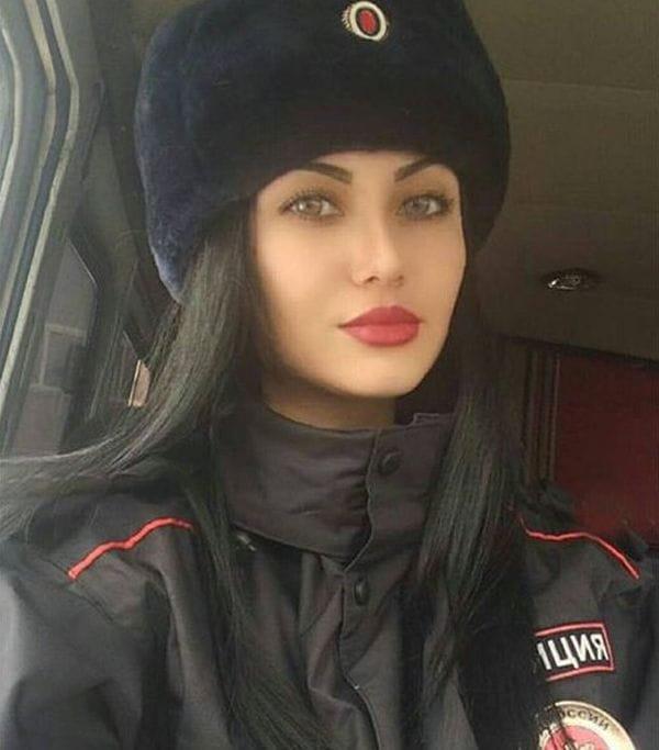 RUSSÍAN Military WOMAN ?♀??   Í LOVE RUSSÍAN CULTURE ?