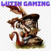 Profil de lutin64