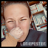 LoriePester
