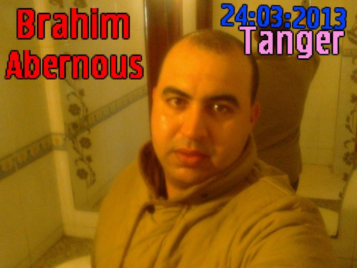 2013 photo abarnous in city tangier