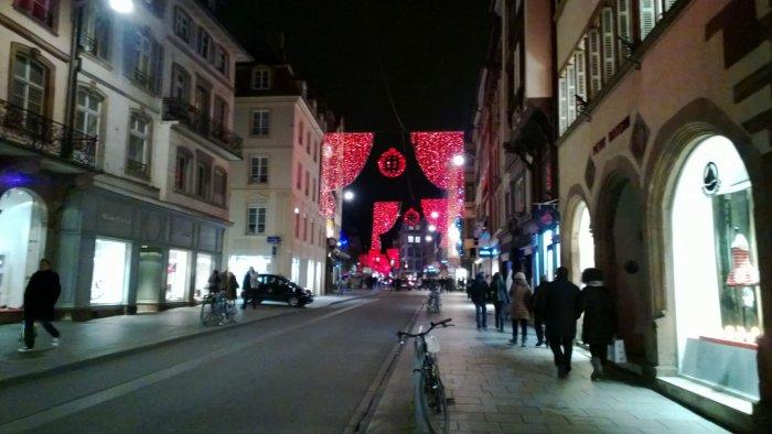 Centre de Strasbourg