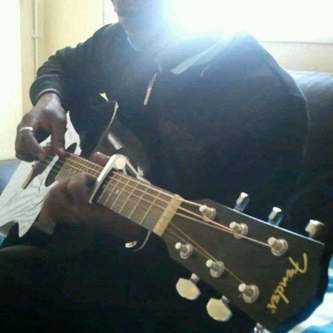 Alegria Acoustica