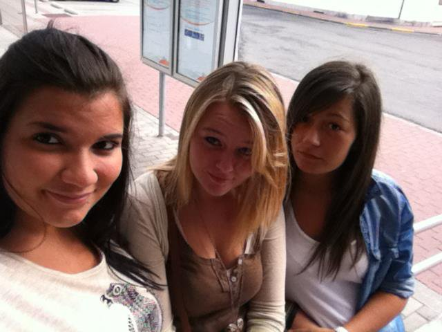 Les filles <3