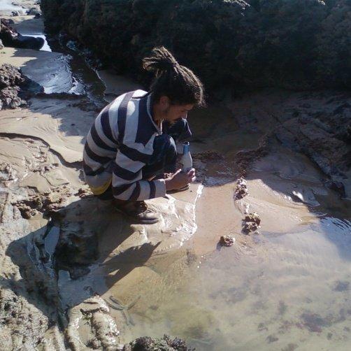 Petite délirium à la Playa