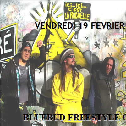 Clip BlueBudFreestyle #2