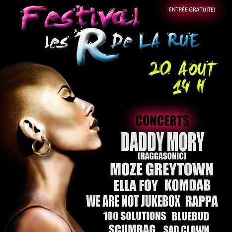 Les R De La Rue  / LRDLR