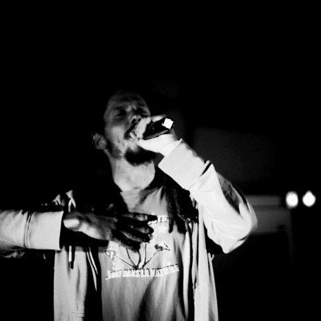 Tremplin Urban Rap 85