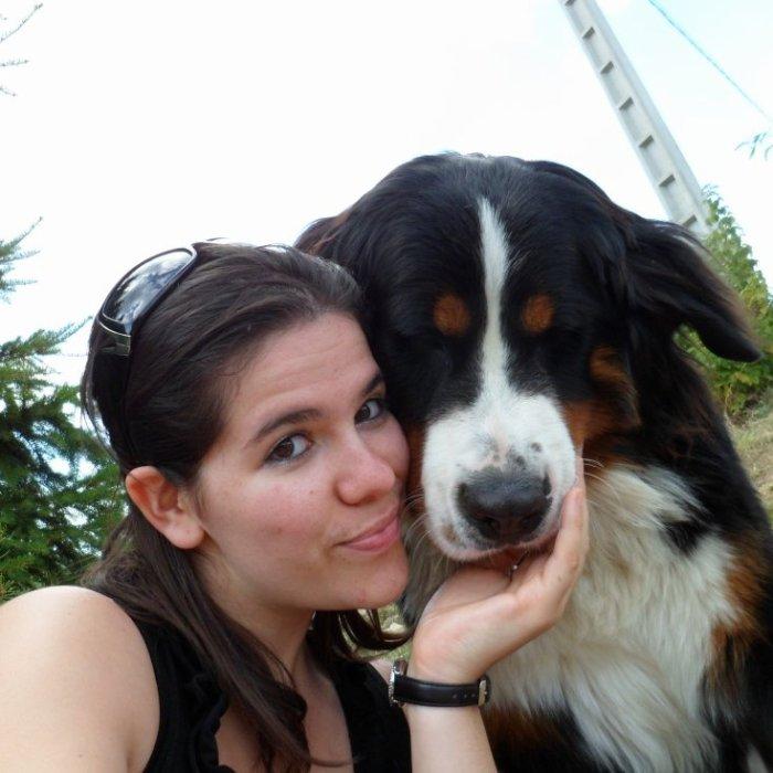 Un amour de chien ♥