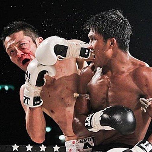 buakaw un monste