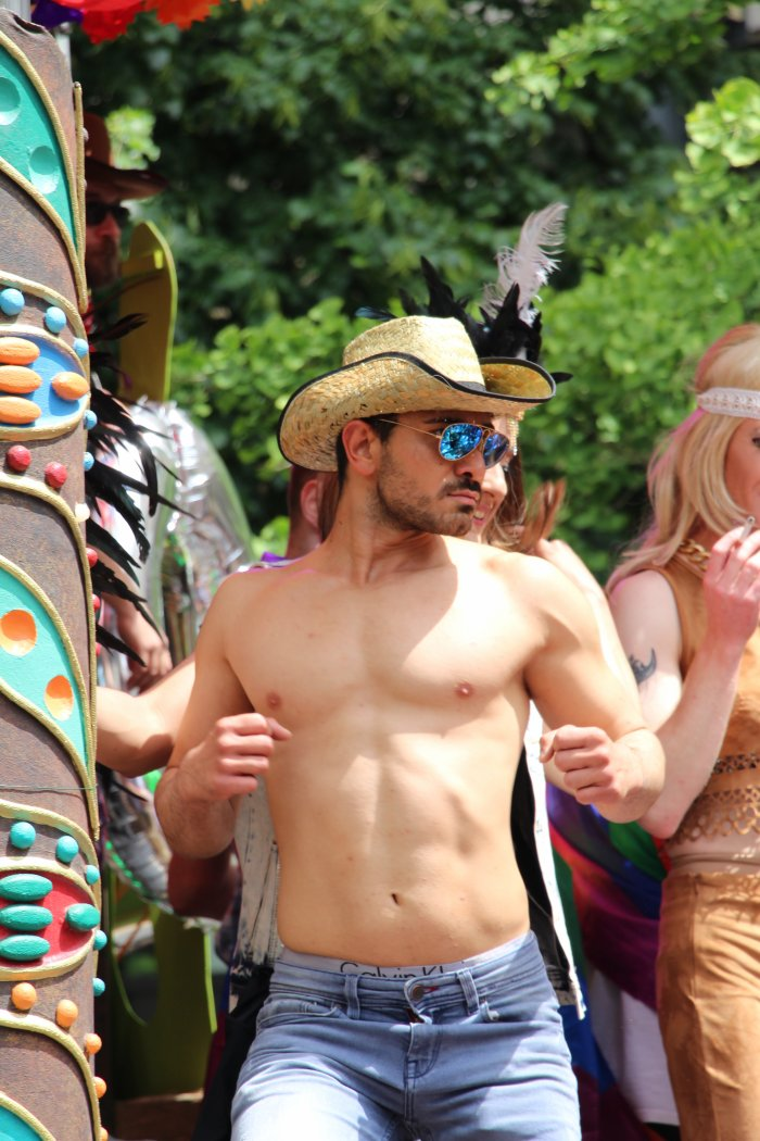 GayPride Nantes 2016