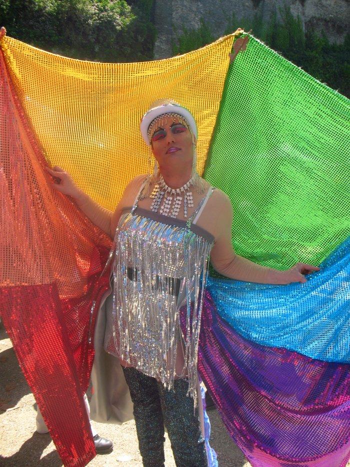 GayPride 2012 - Angers