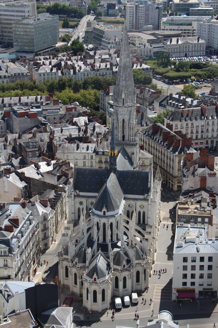 Basilique St-Nicolas - Nantes